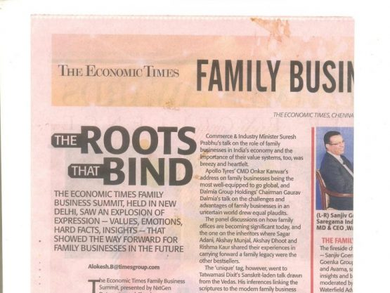 Family-Business-Consultant-India-Tatwamasi-Dixit-Economic-Times-Article